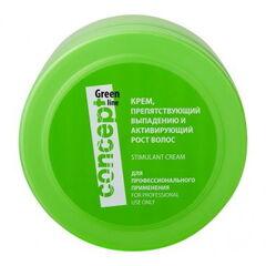 Уход за волосами Concept Крем, препятствующий выпадению и активирующий рост волос Stimulant Cream