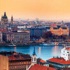 Туристическое агентство Jimmi Travel Автобусный тур «Мишкольц — Эгер* — Будапешт — Вена»