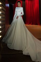 Свадебное платье напрокат Rafineza Свадебное платье Grace напрокат