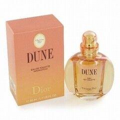 Парфюмерия Christian Dior Туалетная вода Dune, 100 мл