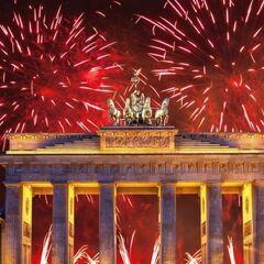Туристическое агентство Отдых и Туризм Экскурсионный автобусный тур «Новый год 2020 в Берлине»