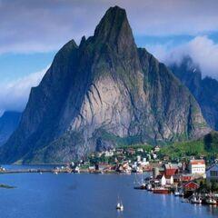 Туристическое агентство Отдых и Туризм Экскурсионные тур «Скандинавия Гранд Тур»