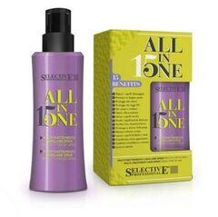 Уход за волосами Selective All In One Маска-спрей многофункциональная