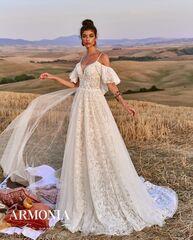 Свадебное платье напрокат Armonia Свадебное платье Hapiness