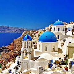 Туристическое агентство Внешинтурист Комбинированный автобусный тур GR3 «Греческий экспресс» + отдых на Пиерии