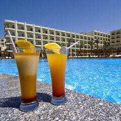 Туристическое агентство EcoTravel Пляжный авиатур в Египет, Хургада, Festival Le Jardin Resort 4*