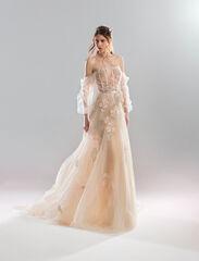 Свадебный салон Papilio Свадебное платье «Магнолия»