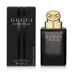Парфюмерия Gucci Парфюмерная вода Intense Oud, 100 мл