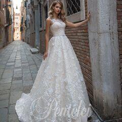 Свадебное платье напрокат Lavender Свадебное платье Avril