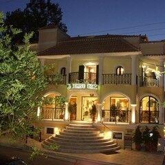 Туристическое агентство Трэвел Сок Пляжный тур в Грецию, Закинф, Denise Beach Hotel 4*