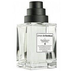 Парфюмерия The Different Company Парфюмированная вода Limon de Cordoza