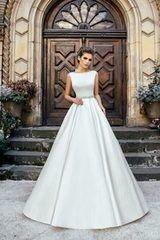 Свадебное платье напрокат Nicole Платье свадебное Selena