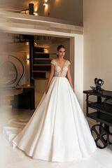 """Свадебное платье напрокат ALIZA свадебное платье """"Nemeziddy"""""""