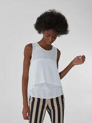 Кофта, блузка, футболка женская Trussardi Блузка женская 56C00294-1T002799