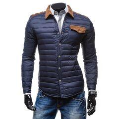 Верхняя одежда мужская Revolt Куртка SKORP 1601