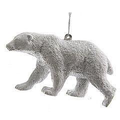 Елка и украшение mb déco Елочная игрушка «Медведь полярный»