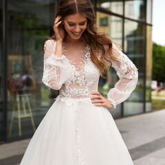 Свадебный салон Aivi Свадебное платье Merelin (Love Repablic)