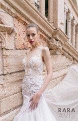 Свадебный салон Rara Avis Платье свадебное Ksill