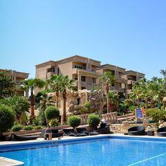 Туристическое агентство Ривьера трэвел Пляжный авиатур в Египет, Шарм-эль-Шейх, El Hayat Resort Sharm El Sheikh 4*