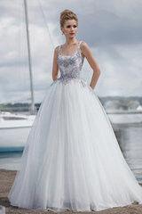 Свадебное платье напрокат Edelweis Платье свадебное «Libretto»