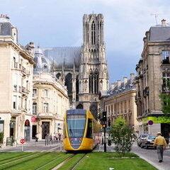 Туристическое агентство Внешинтурист Экскурсионный автобусный тур F2 «Париж – Бенилюкс комфорт»