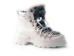 Обувь женская Fruit Ботинки женские 5955
