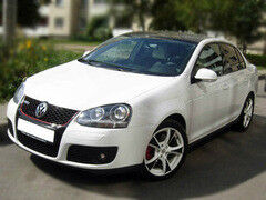 Прокат авто Прокат авто Volkswagen Jetta 2009
