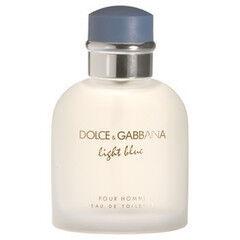 Парфюмерия Dolce&Gabbana Туалетная вода Homme Light Blue, 75 мл