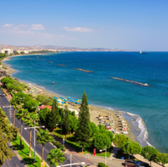 Туристическое агентство Мастер ВГ тур Пляжный авиатур на Кипр, Айя-Напа, Olympic Lagoon Resort 4*