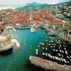 Туристическое агентство АлиВия Трэвел Пляжный авиатур в Хорватию, Albatros Hotel (Цавтат) 4