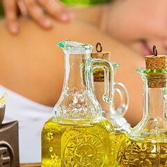Магазин подарочных сертификатов Марсель Подарочный сертификат «Тонизирующий массаж с применением тонизирующих аромамасел (40 минут)»
