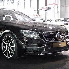 Прокат авто Прокат авто Mercedes-Benz W213 E-Class черный
