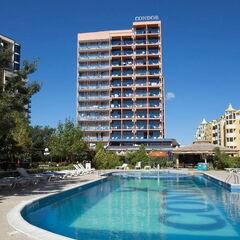 Горящий тур Ривьера трэвел Пляжный тур в Бoлгарию, Солнечный Берег, Condor Hotel 4*