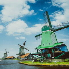Туристическое агентство Внешинтурист Экскурсионный автобусный тур B1 «Гранд Тур по Бельгии и Нидерландам»