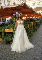 Свадебный салон Papilio Свадебное платье 11943