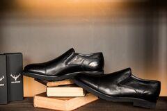 Обувь мужская Baldinini Туфли мужские 1