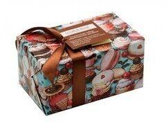 Уход за телом Кафе Красоты Подарочный набор «Французские десерты»