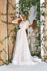Свадебный салон Papilio Свадебное платье «Wonderland» #1839-L Ландыш