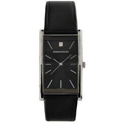 Часы Romanson Наручные часы DL2158CMWBK