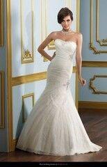 Свадебный салон Mori Lee Свадебное платье 4907