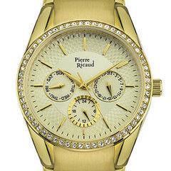 Часы Pierre Ricaud Наручные часы P21032.1111QFZ