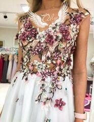 """Вечернее платье ALIZA вечернее платье """"Kamilla"""""""