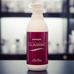 Уход за волосами Mon Platin Маска Classic для волос, 1000 мл