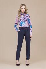 Кофта, блузка, футболка женская Elema Блузка женская 2К-7978-1