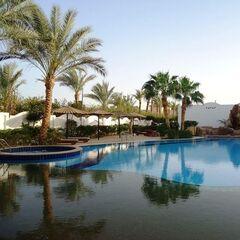 Туристическое агентство Санни Дэйс Пляжный авиатур в Египет, Шарм-Эль-Шейх, Coral Hills Resort Sharm El Sheikh 4*