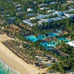 Туристическое агентство EcoTravel Пляжный авиатур в Доминикану, Iberostar Punta Cana  5