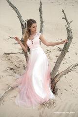 Свадебный салон Le Rina Свадебное платье Margaret Pouder