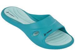 Обувь женская Rider Шлепанцы Slide Feet VII Fem 81907-24173