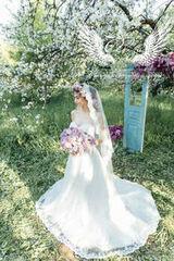 Свадебное платье напрокат ALIZA Свадебное платье «Милана»