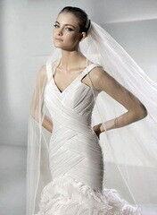 Свадебный салон La Sposa Свадебное платье Sonia
